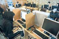 دسترسی ۵۸ درصد کسبوکارهای ایرانی به اینترنت