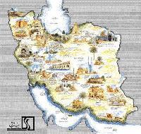 فرصتهای سرمایه گذاری در صنعت گردشگری ایران