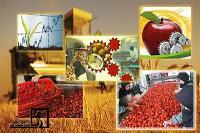 فرصت های سرمایه گذاری در صنعت کشاورزی ایران