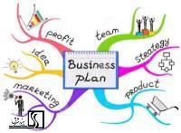 نمای کلی یک طرح کسب و کار