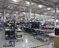 ضوابط صدور و تمديد جوازتاسيس واحد توليدي، طراحي و مونتاژ