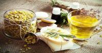 فرآوری گیاهان دارویی یا دمنوشها برای صادرات
