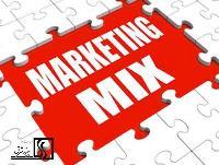 آمیخته بازاریابی Marketing Mix - 4p