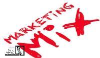 آمیخته بازاریابی Marketing Mix - 7P و 4C