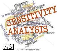 تحلیل حساسیت، تحلیل ریسک و نااطمینانی