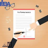 ويژگی های پروفرمای(Proforma) مورد تایید بانک