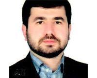 دکتر عمران محمدی، عضو هیات موسس