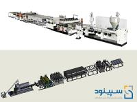 خط تولید-ماشین آلات- شیت پلاست کارتن پلاست