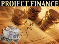 تامین مالی پروژه ای