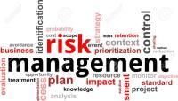 طرح مدیریت ریسک- تعریف -هدف -الگو