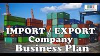 طرح کسب وکار صادرات- طرح توجیهی صادرات