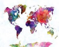 تقسیم بازارهای بین المللی