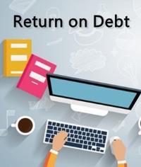 تعریف نرخ بازگشت بدهی (ROD)