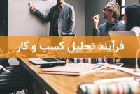آموزش گام به گام فرآیند تحلیل کسب و کار