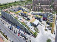 طرح توجیهی مجتمع تجاری اداری مسکونی