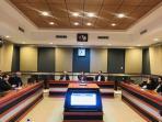 عکس پنل تخصصی آموزش تامین مالی از طریق صندوق توسعه ملی-سپینود شرق