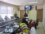 دوره آموزشی تامین مالی در شهرک شمس آباد-4