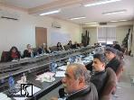 دوره آموزشی تامین مالی در شهرک شمس آباد-1