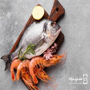امکانسنجی- طرح توجیهی فنی و اقتصادی احداث واحد فراوری ماهی و میگو