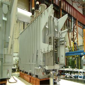 امکانسنجی -طرح توجیهی فنی اقتصادی احداث واحد تولید ترانسفورماتور توزیع