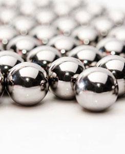 تحقیقات بازار گلوله های فولادی بالمیل(Ball Mill)