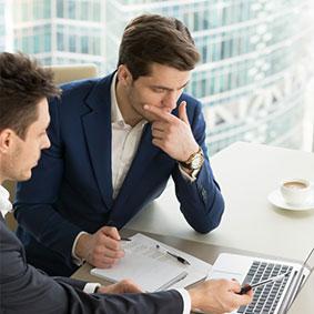 مشاوره سرمایه گذاری ,تامین مالی