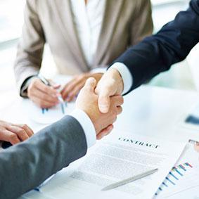 مشاوره سرمایه گذاری مشترک یا جوینت ونچر(joint venture)