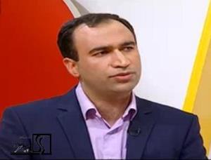 مصاحبه تلویزیونی محسن شریف (مدیرعامل سپینود شرق) در مورد برندینگ فرش دستباف و مشاغل خانگی-2