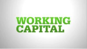 سرمایه در گردش (Working Capital)