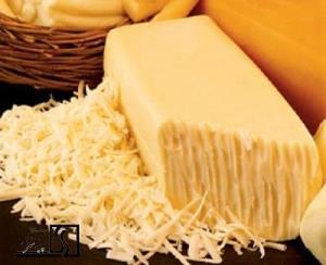 پروسه تولید پنیر موزارلا