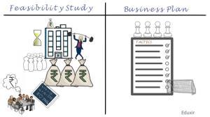 تفاوت بین طرح توجیهی و طرح کسب و کار - ویدئو