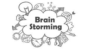 طوفان فکری (BrainStorming) راه یافتن ایده های خلاق