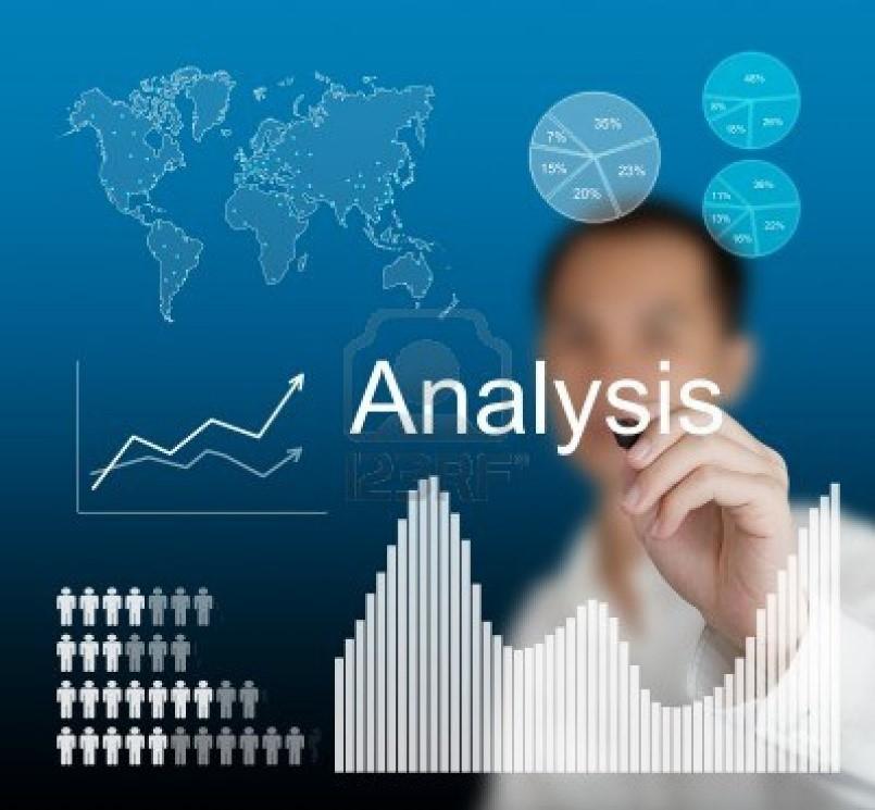 تجزیهوتحلیل اطلاعات تحقیقات بازاریابی