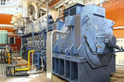 Technical, Financial Feasibility Study of Establishing 16 MW mini Gas Power Plant