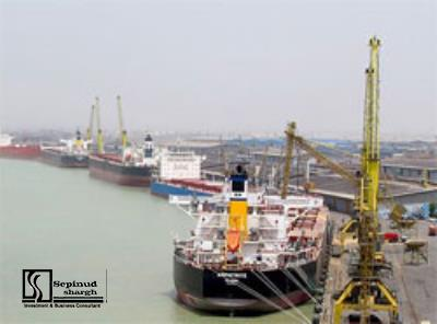 Technical, Financial Feasibility Study of part 39 of Imam Khomeini port oil platform