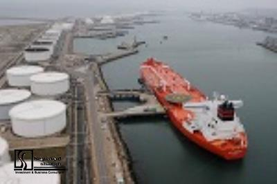 Technical, Financial Feasibility study of establishing oil terminal in special economic zone in Persian Gulf port