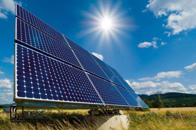 Technical, Financial Feasibility study of establishing the 10 MW solar power plant