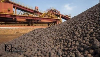 Technical, Financial Feasibility study of producing Iron Ore and Pellets