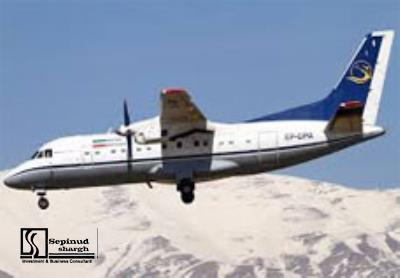 Technical, Financial Feasibility Study of promoting Iran-140 Airplane