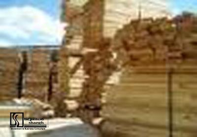 Technical, Financial Feasibility Study of supply and distribution of wood raw materials and woods
