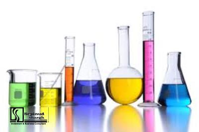 Technical, Financial feasibility study of Chemical material development