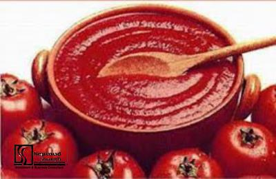 Technical, Financial Feasibility Study and Planning Justification Report of Developing Tomato Paste Factory