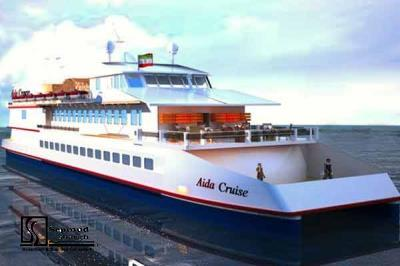Technical, Financial Feasibility Study of Manufacturing Ferry boats (24m)