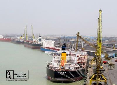 Technical, Financial Feasibility Study of no.39 Oil Platform of Imam Khomeini port