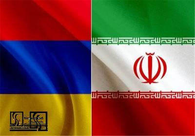 Analysis of Iran and  Armenia Commerce