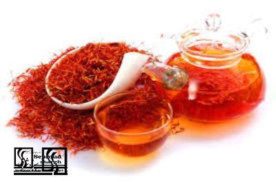 Market Research on Saffron Beverages