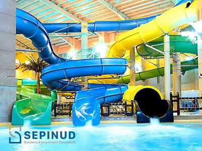 Feasibility Study of Construction of an Indoor Waterpark