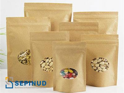 Feasibility Study of Establishing Dried Fruit and Agriculture Product Packaging Factory