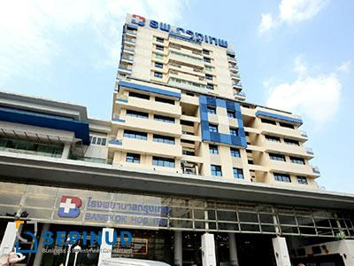 Feasibility Study of Hotel-Hospital Establishment Project with Aim of CIS Countries' Market