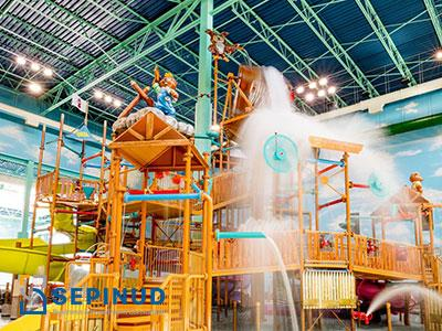 Feasibility Study of Coastal Waterpark Complex Establishment Project